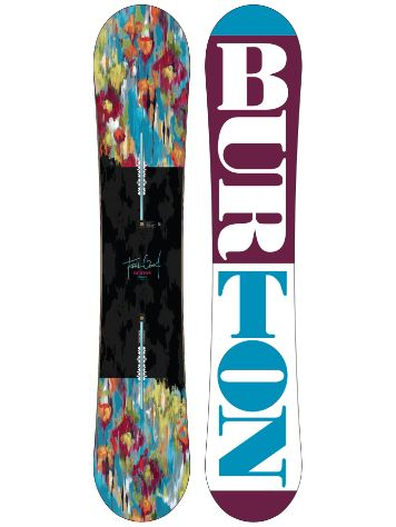 Burton Feelgood Flying V 155 2016