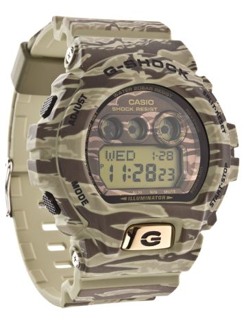 G-SHOCK GD-X6900TC-5ER