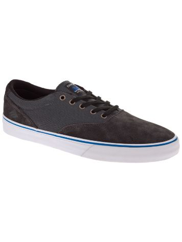 Emerica Provost Slim Vulcxtoy Machine Skate Shoe
