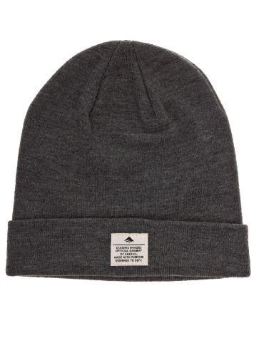 Emerica Standard Issue Beanie