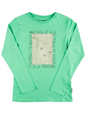 Billabong Down The Line T-Shirt LS Boys
