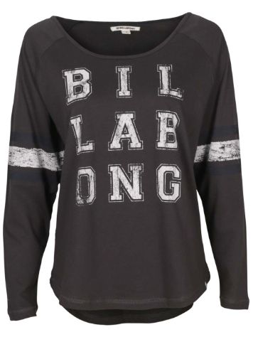 Billabong Varsity T-Shirt LS