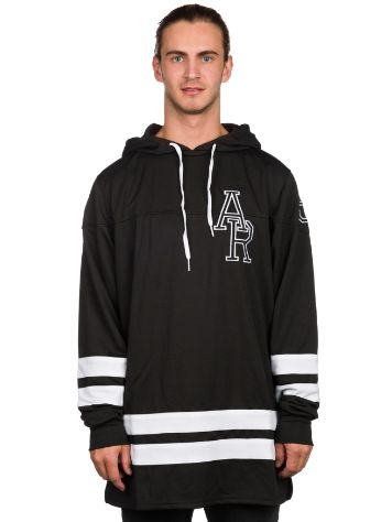 Armada Williams Jersey Hoodie