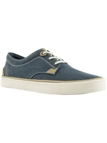 O'Neill Fakey Heavy Canvas Sneakers