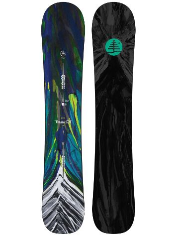 Burton Ft Tough Cat 168 2016