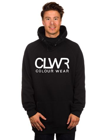Colour Wear Bowl Hood