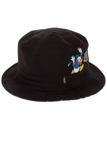 Vans Donald Duck Bucket Hat