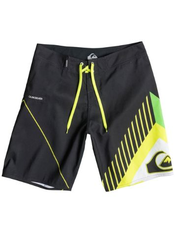 Quiksilver New Wave Panel Boardshorts