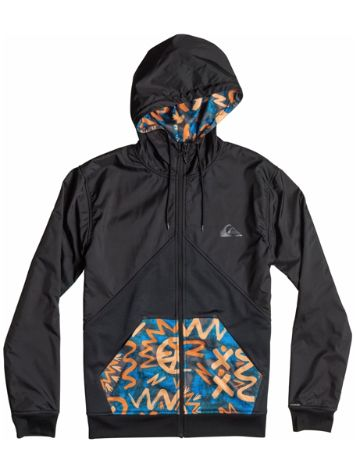 Quiksilver Active Nylon Block Windbreaker