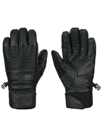 Quiksilver Travis Rice Natural Gloves Gore Tex