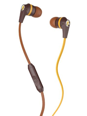 Skullcandy Riot In-Ear W/Mic 1 Headphones