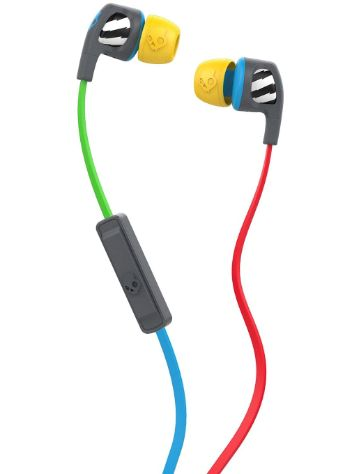 Skullcandy Smokin Bud 2 In-Ear W/Mic 1 Headphones