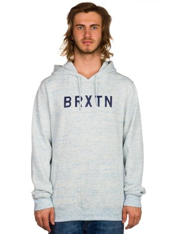 Brixton Murray Pullover Hoodie