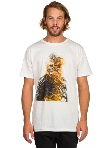 Dedicated Chewbaca T-Shirt