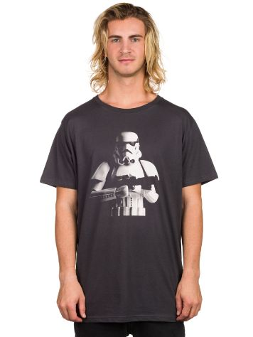 Dedicated Stormtrooper T-Shirt