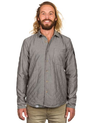 Blue Tomato BT Woodfeller Shirt LS