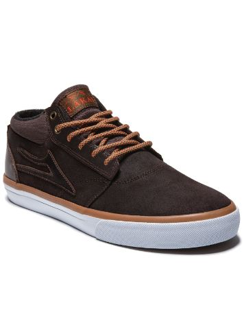 Lakai Griffin Mid Weather Treated Shoes