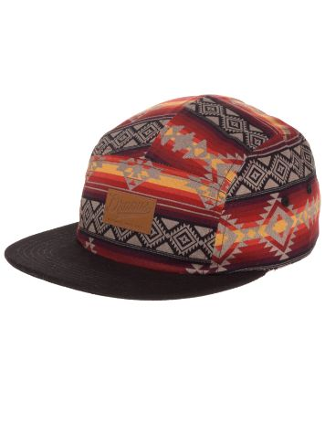 Dravus Seeker 5 Panel Cap