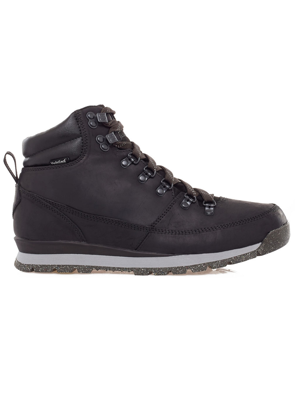 Buy The North Face Back-To-Berkeley Redux Leather Shoes ...