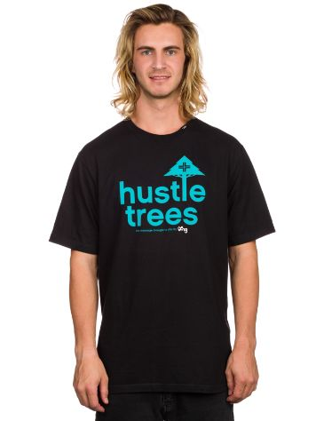 LRG RC Hustle Trees T-Shirt