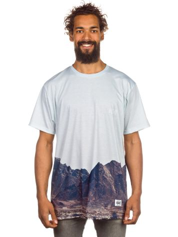 THFKDLF Desert Mountain T-Shirt