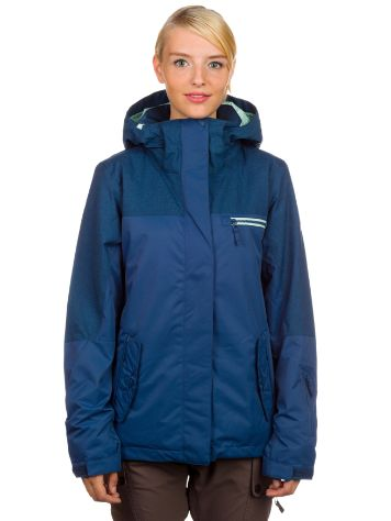 Roxy Jetty Solid Jacket