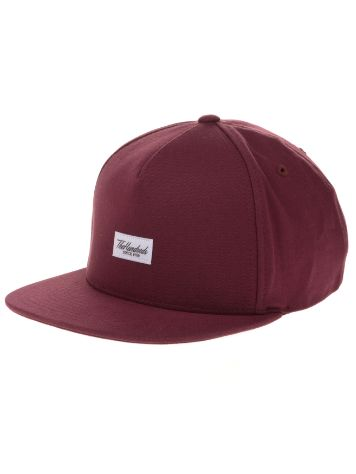 The Hundreds Script Cap