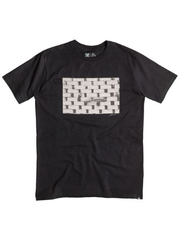 DC Peru Bricks T-Shirt