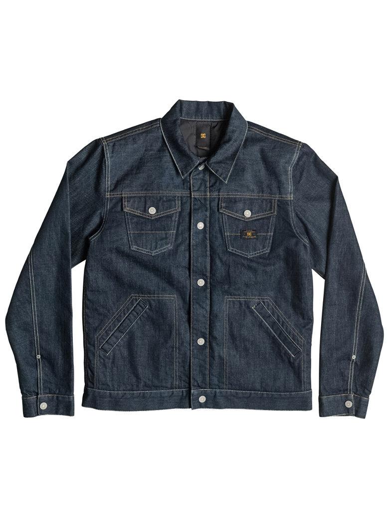 Track Jacket DC Lined Denin Jacket kaufen