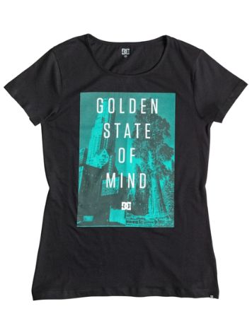 DC Golden Mind T-Shirt
