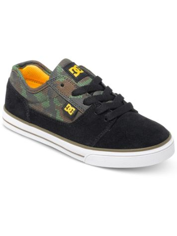 DC Tonik Se Skate Shoes Boys