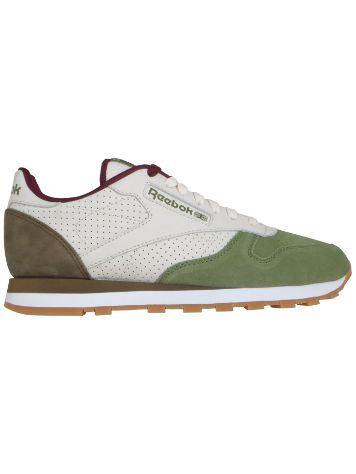 Reebok CL Leather Int Op Sneakers