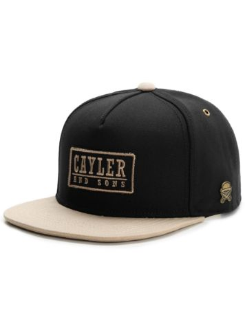 Cayler & Sons Garage Cap