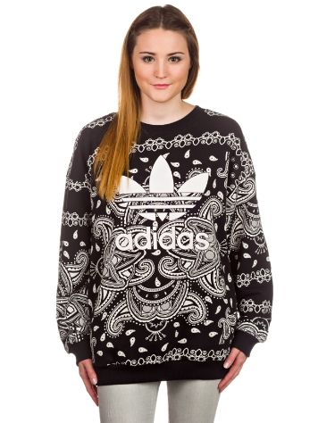 adidas Originals Paisley Sweater