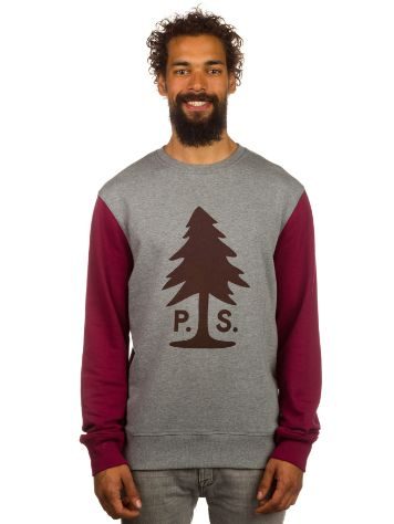 Poler Douglas PS Crew Sweater