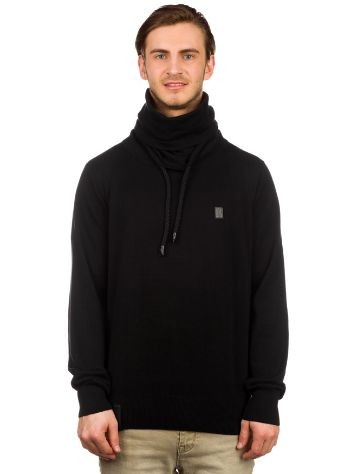 Naketano Black Feuerkralle Sweater