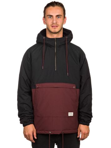 Ezekiel Trenton Hooded Jacket