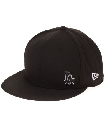 New Era Flawless 59Fifty LA Cap