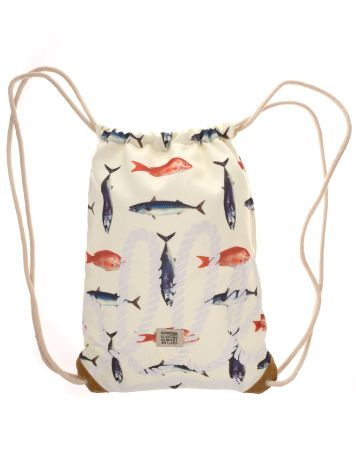 Kollegg The Lace Allover Prints Backpack