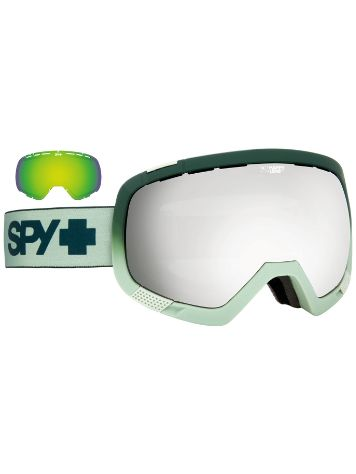 Spy Platoon green fade