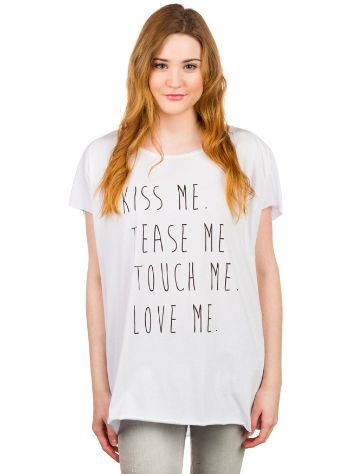 Noble Project Kiss Me T-Shirt