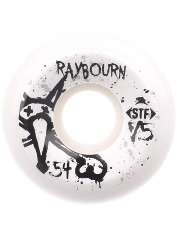 Bones Wheels STF Raybourn Team Vato Op V5 83B 54mm Wh