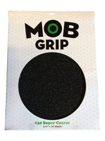 "Mob Grip Pack with 3 (11"" x 14"") Super Coarse Gri"