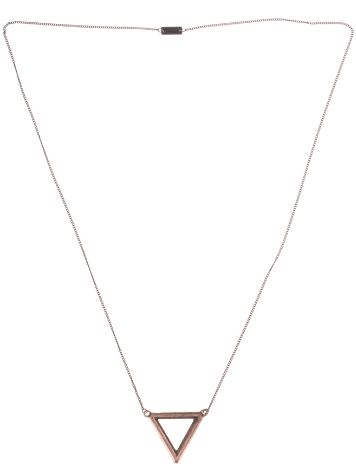 Icon Brand Another Dimension Necklace