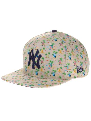 New Era Micro Pattern Cap