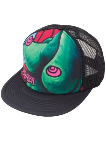 Lib Tech Backseat Trucker Cap