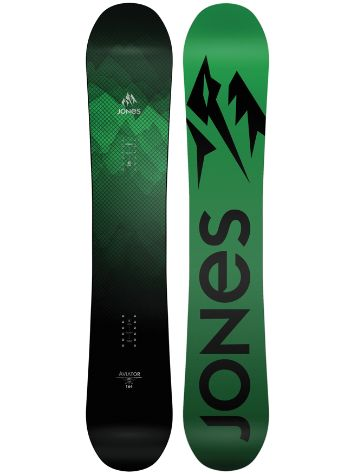 Jones Snowboards Aviator 164 2016
