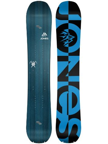 Jones Snowboards Solution Split 164 2016