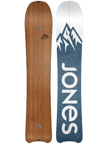Jones Snowboards Hovercraft Split 152 2016