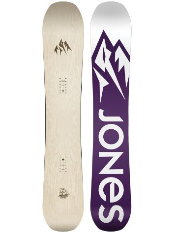 Jones Snowboards Flagship 156 2016